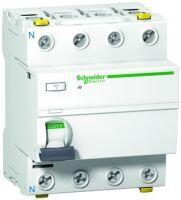 Schneider Electric FI 4P  40A  30MA  KL.A SI (A9Z31440)