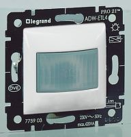 Legrand CREO BWM STANDARD 3-L 400W UW (775773)