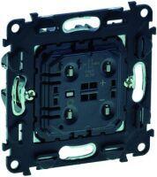 Legrand Einsatz LED Universal-Tastdimmer 400 W 2-Leiter Valena