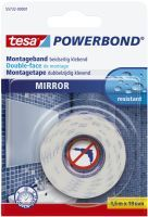 TESA 55732 Geeignet für die Verwendung innen 1.5m Weiß Klebeband