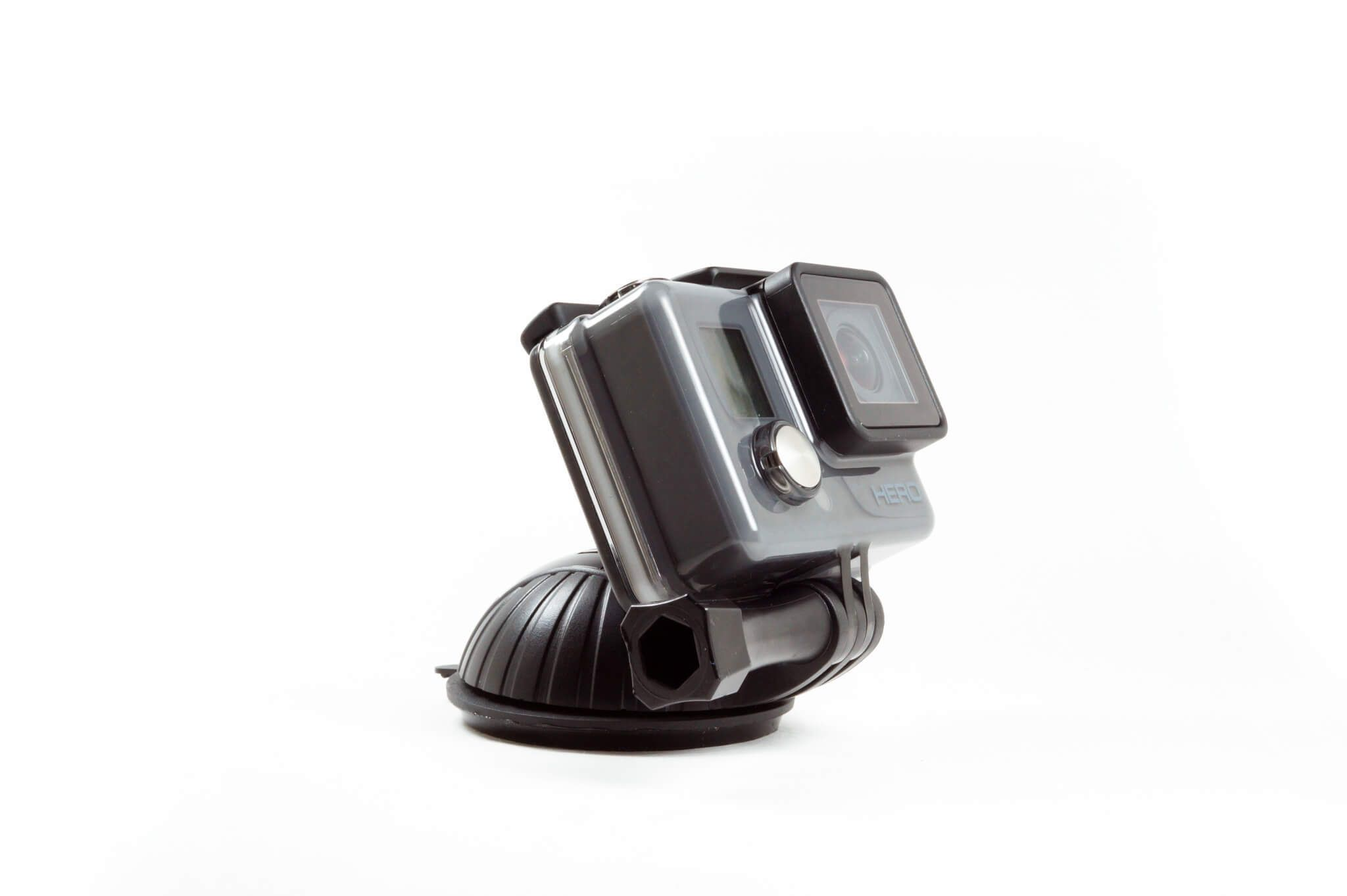 PRO-mounts Nano SuctionCup Mount