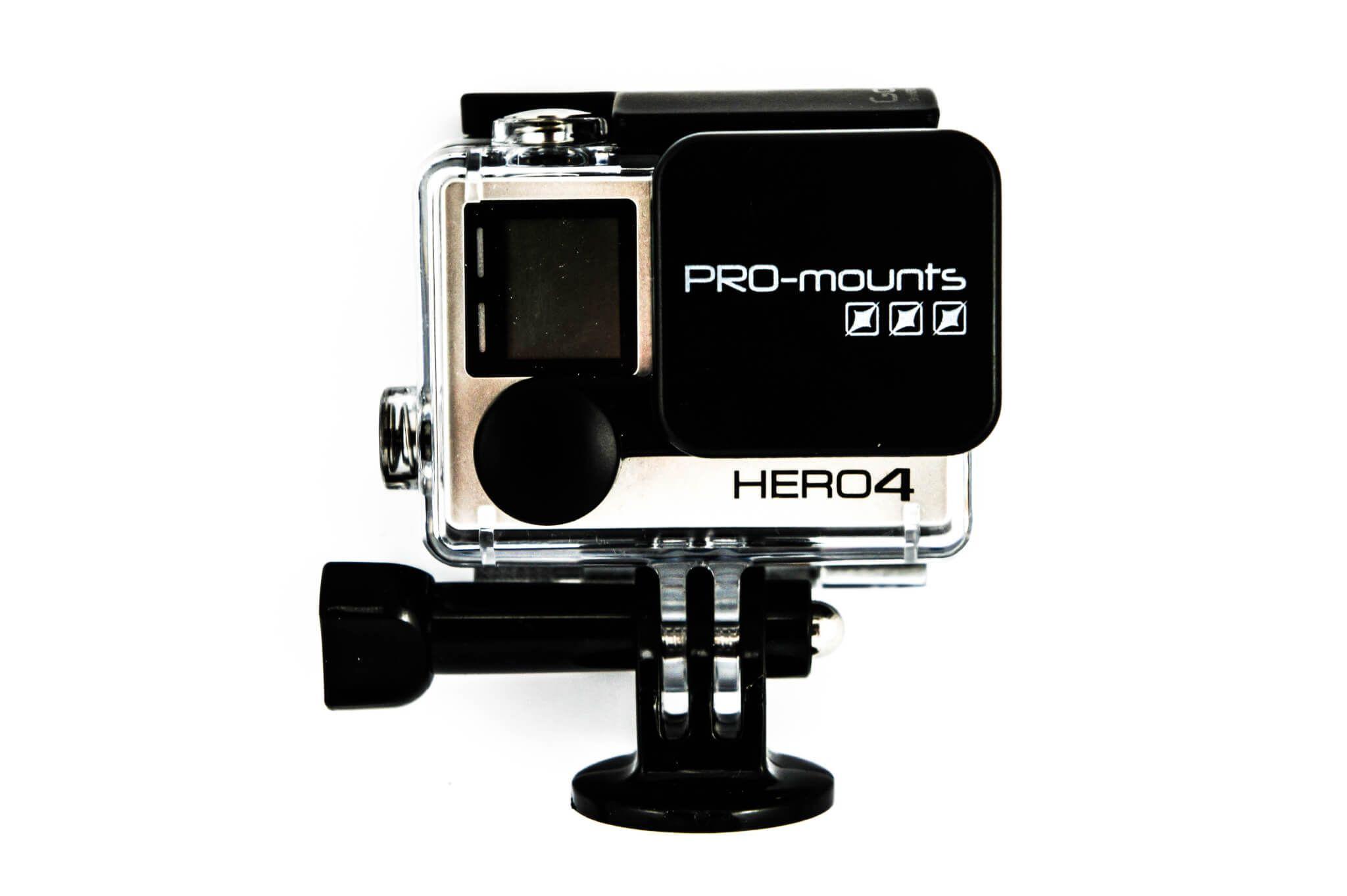 Promounts PM2015GP98 Universal Camera housing Zubehör für Actionkameras
