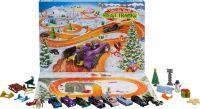 Mattel AK Hot Wheels 2021 (85415255) Adventskalender Adventkalender