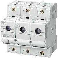 MINIZED-Lasttrennschalter für NEOZED-Sicherungseinsätze