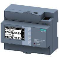 SENTRON, Messgerät, 7KM PAC2200, LCD, L-L: 400 V, L-N:230V