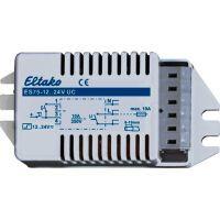 Eltako STROMSTOßSCHALTER 10A/250VAC (ES75-12..24V UC)
