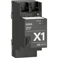 GIRA X1 GIRA SERVER (209600)