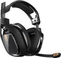 Astro Gaming A40 TR Headset schwarz (PC) (3AH4T-AGX9N-506)