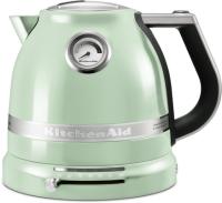 KitchenAid Wasserkocher  ARTISAN pistazie (5KEK1522EPT)