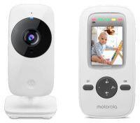 """Motorola 2"""" Video Babyphone"""