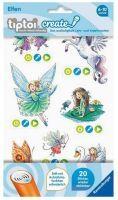 Tiptoi, tiptoi® Sticker, Create, 23,3x13,4x0,2 cm (00907)