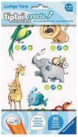 Tiptoi, tiptoi® Sticker, Create, 23,3x13,4x0,2 cm (00908)