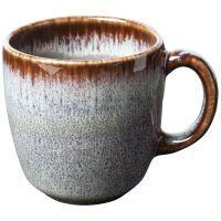 Villeroy & Boch Lave beige Kaffeeobertasse