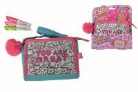 Simba CMM Glitter Couture Lady Bag
