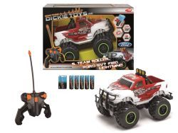Dickie RC Ford F150 S. Team Roller, RTR