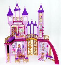 Simba SL Dream Castle