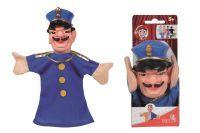 Handspielfiguren - Polizist