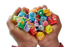 Grossery Gang GG Putrid Power, Sammelfiguren, 2er Pack