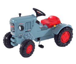 Traktor Eicher Diesel ED 16, Kinderfahrzeug