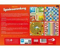 NORIS MEINE 1. SPIELESAMMLUNG 606021685