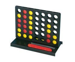 Game & More G&M 4er Reihe-Chip Game