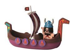 Waterplay Wickie Drachenboot Sven, Wasserspielzeug