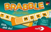 Noris Brabble