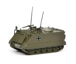 Schuco M113 Transportpanzer BW 1:87