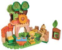BIG Spielwarenfabrik PlayBIG Bloxx Biene Maja Schule