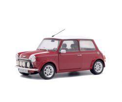 Solido 1:18 Mini Cooper Sport rot