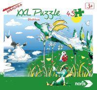 Noris Tabaluga XXL Puzzle