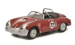 Schuco Porsche 356 A #77 1:18