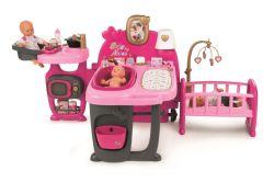 Puppen-Spielcenter