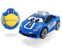 Dickie IRC Happy Lamborghini Huracan Police