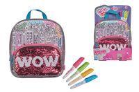 Color me mine CMM Swap Back Pack