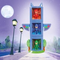 Simba PJ Masks Verwandlung Connor/Catboy