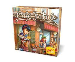 Simba NORIS CAFÉ FATAL 601105113