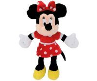Nicotoy Disney Minnie Red Dress, 20cm