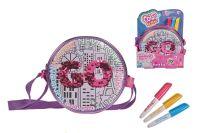 Color me mine CMM Swap Round Bag