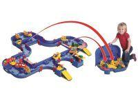AquaPlay MegaLockBox, Wasserspielzeug