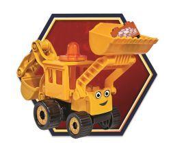 BIG Spielwarenfabrik PlayBIG Bloxx Bob der Baumeister Bob's Werkstatt