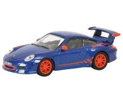 Schuco Porsche 911 GT3 RS (997) 1:87