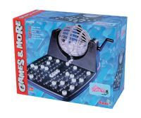 Game & More G&M Bingotrommel