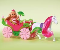Evi Love EL Fairy Carriage