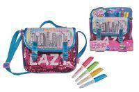 Color me mine CMM Swap Briefcase