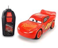 Dickie RC Cars 3 Lightning McQueen Single Drive