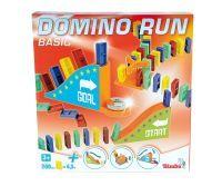 Game & More G&M Domino Run Basic