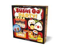 Zoch Sushi Go Party
