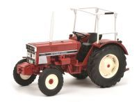 Schuco International 433, rot 1:32