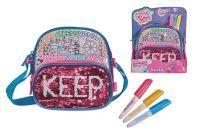 Color me mine CMM Swap Pocket Bag